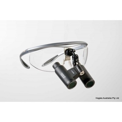 loepbril MaximEyes prisma 6x