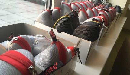 Business Case OLVG: overstap naar Hogies spatbrillen