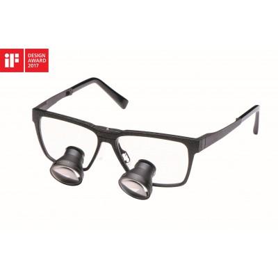 loepbril tandarts