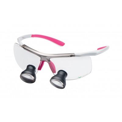 Betaalbare loepbril TECHNE QL