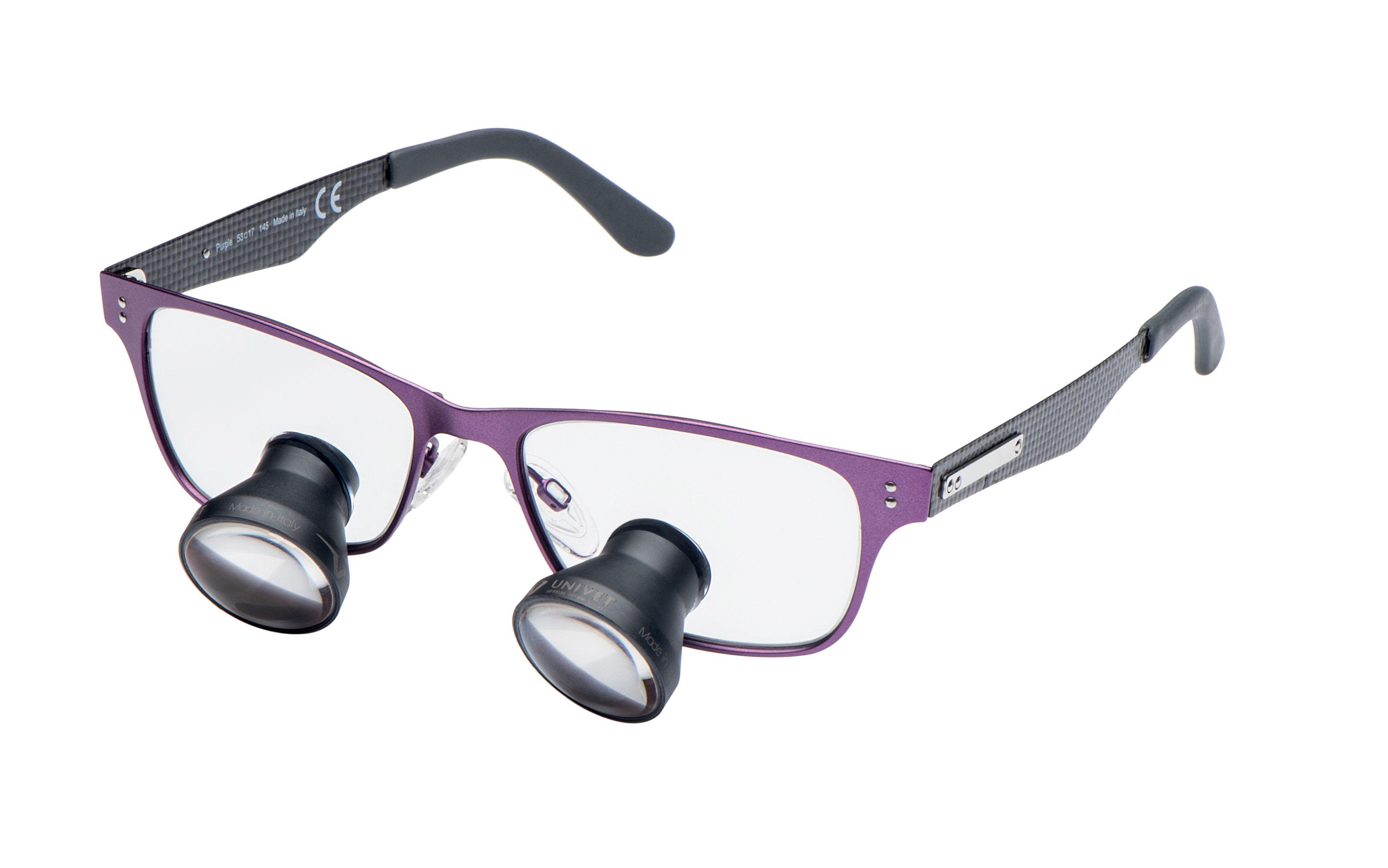 Maatwerk loepbril