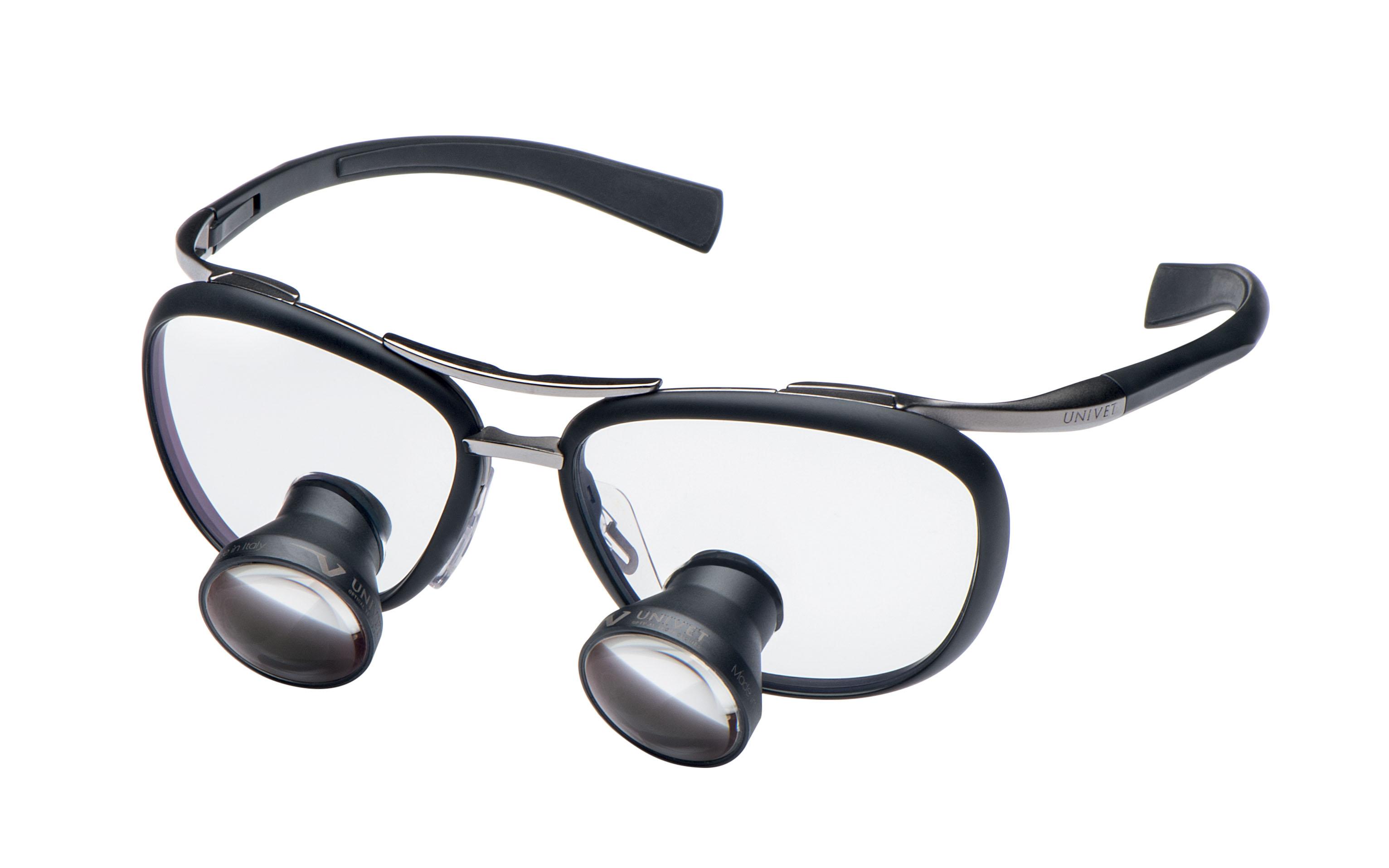 galilean loepbril