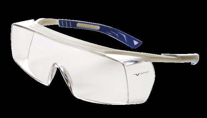 overzetbril voor brildragers
